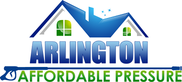 Arlington Affordable Pressure Washing
